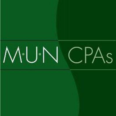 MUN CPAs logo