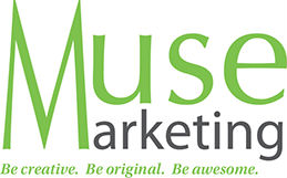 Muse Marketing Logo