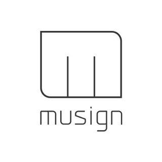 musignDM Logo