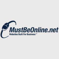 MustBeOnline.net logo