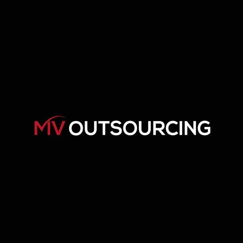 MV Outsourcing Logo