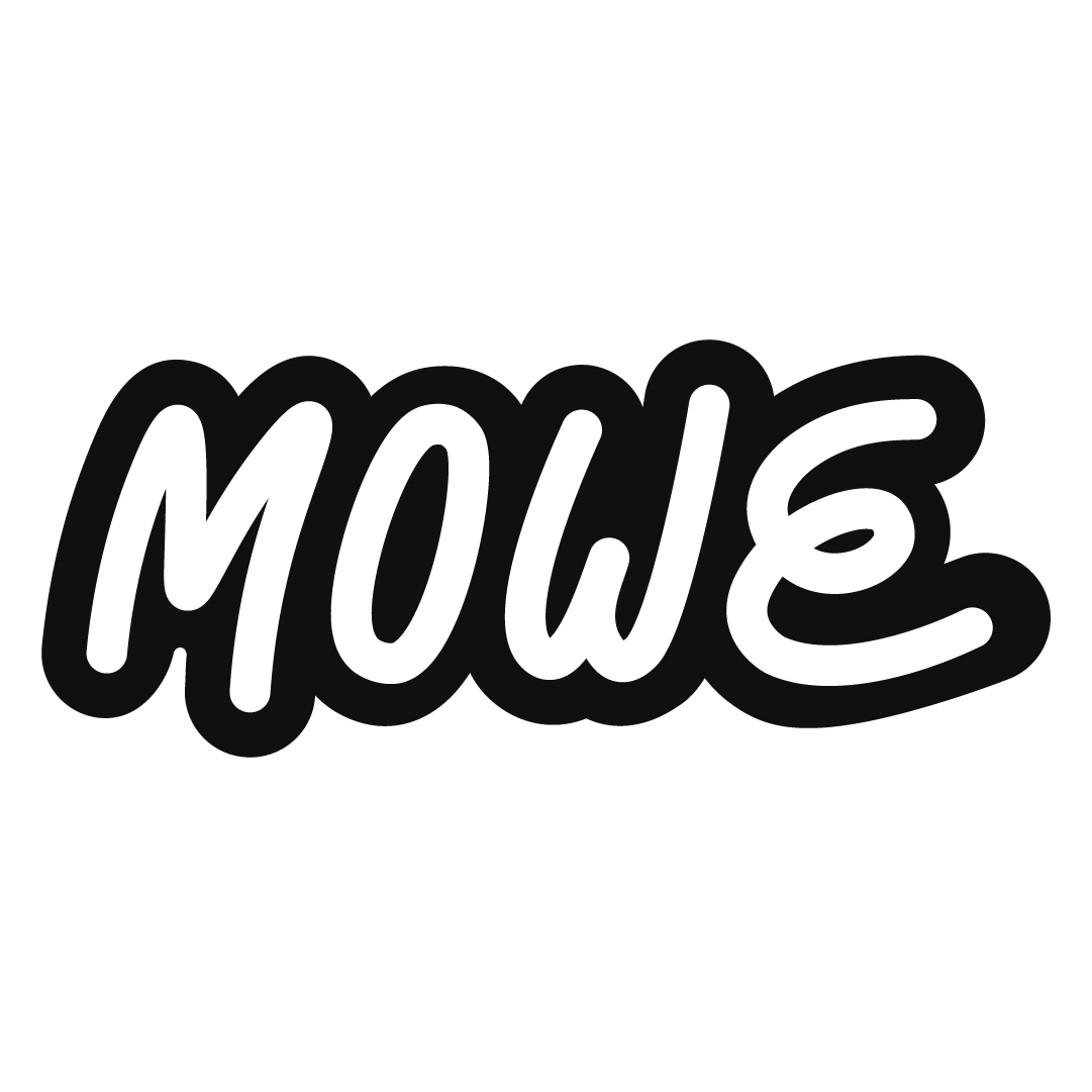 MOWE Studio Logo