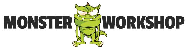 Monster Workshop