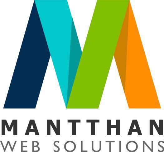 Mantthan Web Solutions LLP Logo