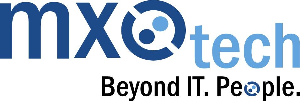 MXOtech, Inc. Logo