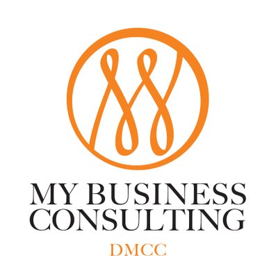 My Business Consulting DMCC Logo