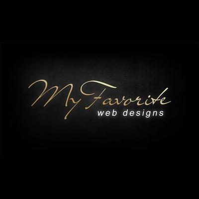 My Favorite Web Designs Logo