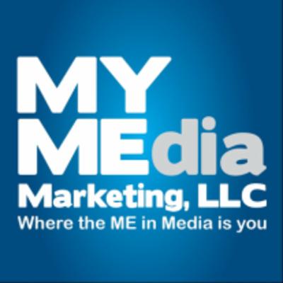 My Media Marketing, LLC Logo
