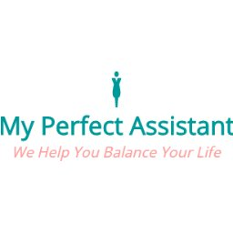 My Perfect Assistant Logo
