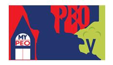 MyPEOAgency Logo