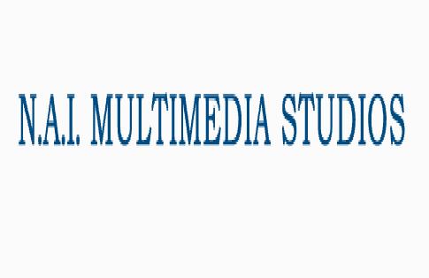 N.A.I. Multimedia Studios Logo