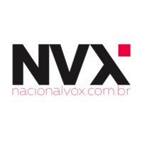 Nacionalvox - NVX Logo