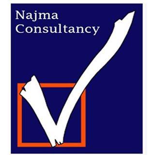 Najma Consultancy Logo
