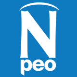 National PEO Logo