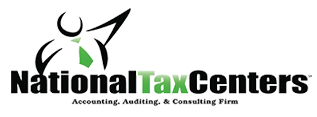 National Tax Centers logo