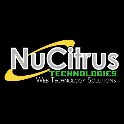 NuCitrus Technologies Logo