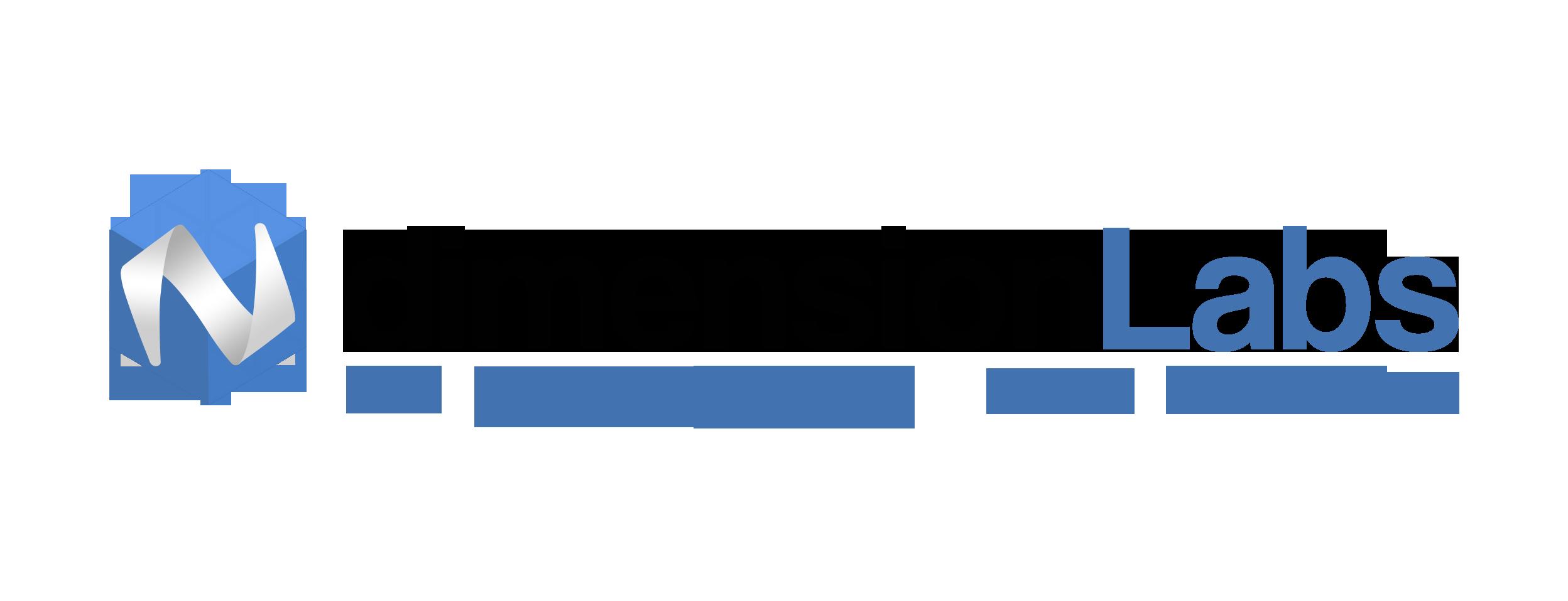 NDIMENSION LABS Logo
