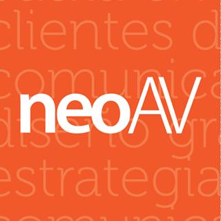 neoAV Logo