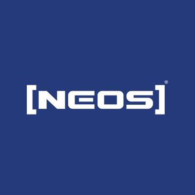 NEOS, LLC Logo