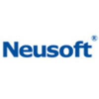 Neusoft Corporation logo
