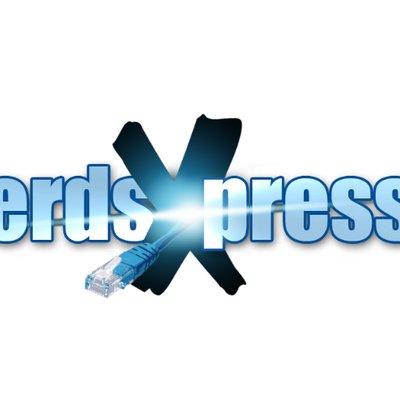 Nerds Xpress Logo