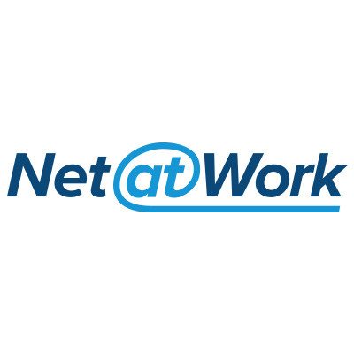 Net at Work Inc. Logo