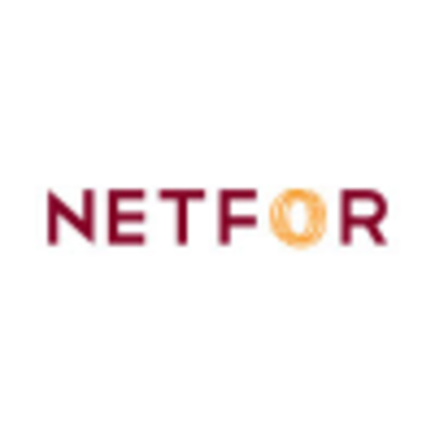 Netfor, Inc. Logo