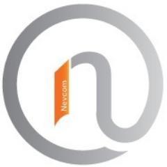 Nevcom  Logo