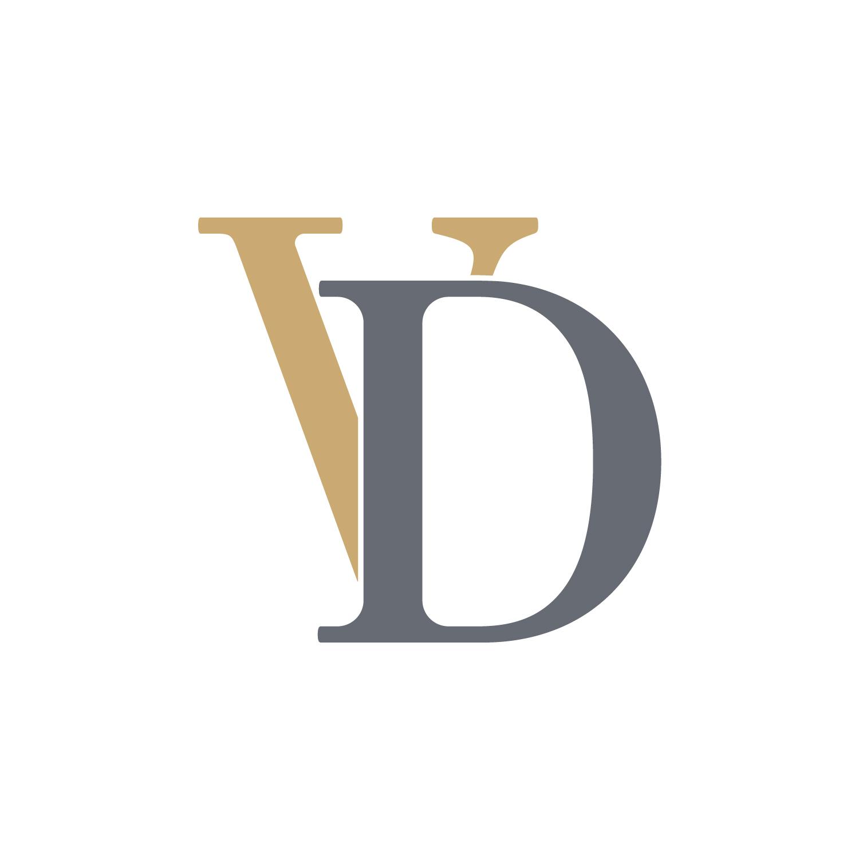 Val Dudka Design Company Logo