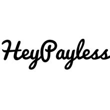 HeyPayless Logo