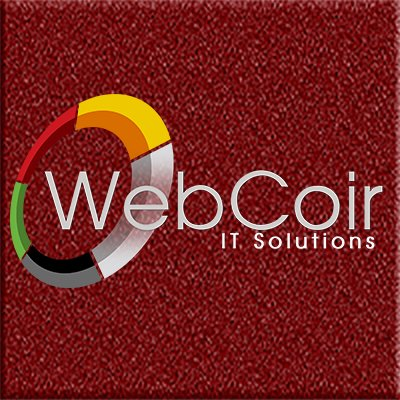 WebCoir IT Solutions Pvt.Ltd Logo