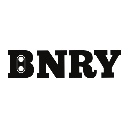 BNRY Digital Logo