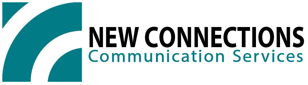 New Connections Logo