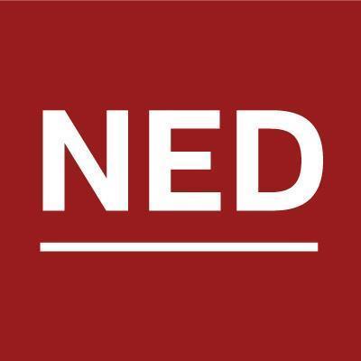 New England Development Logo