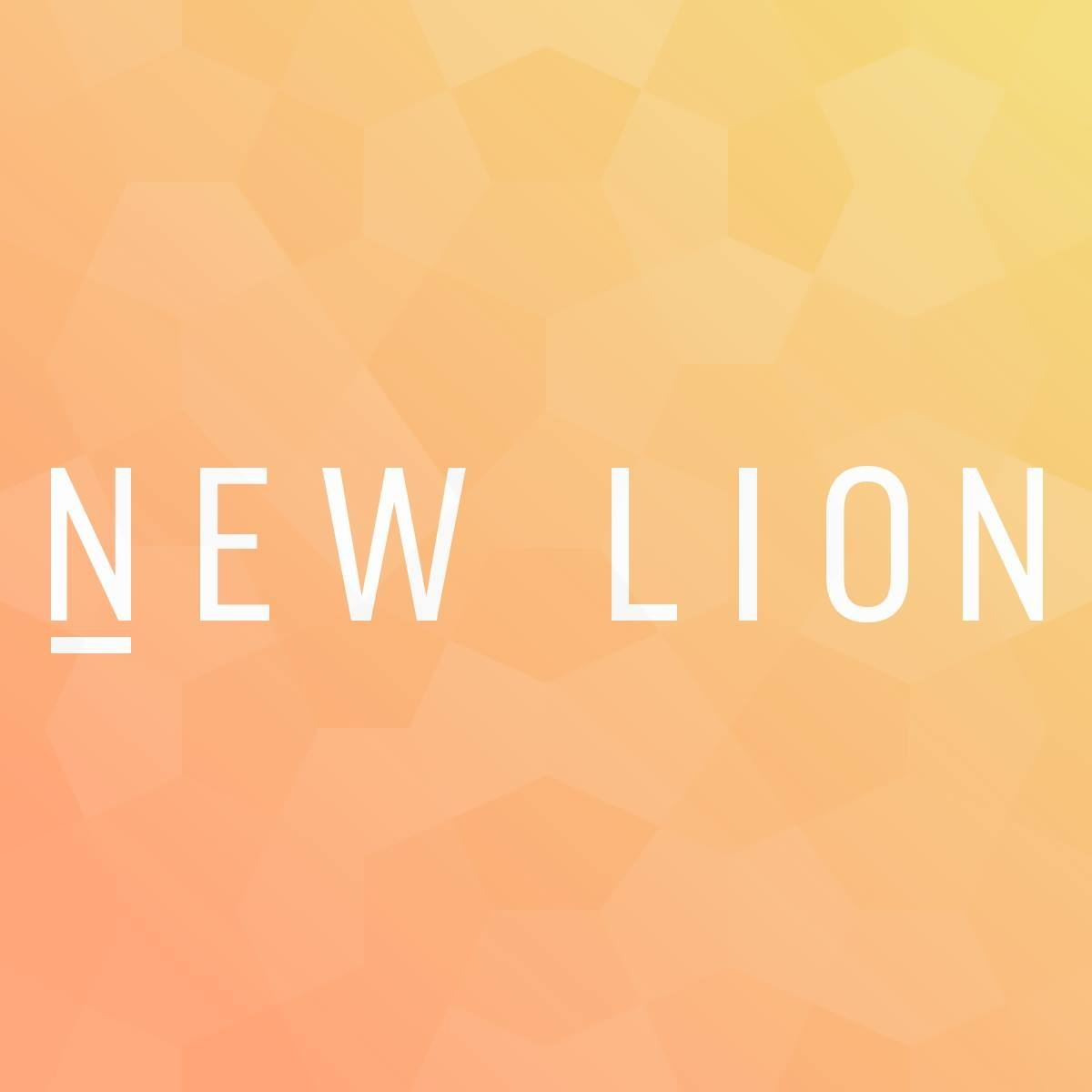 New Lion Logo