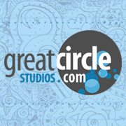 GreatCircle Studios Logo