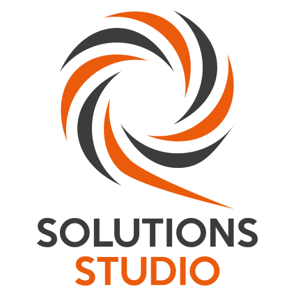 Q-Solutions Studio Logo