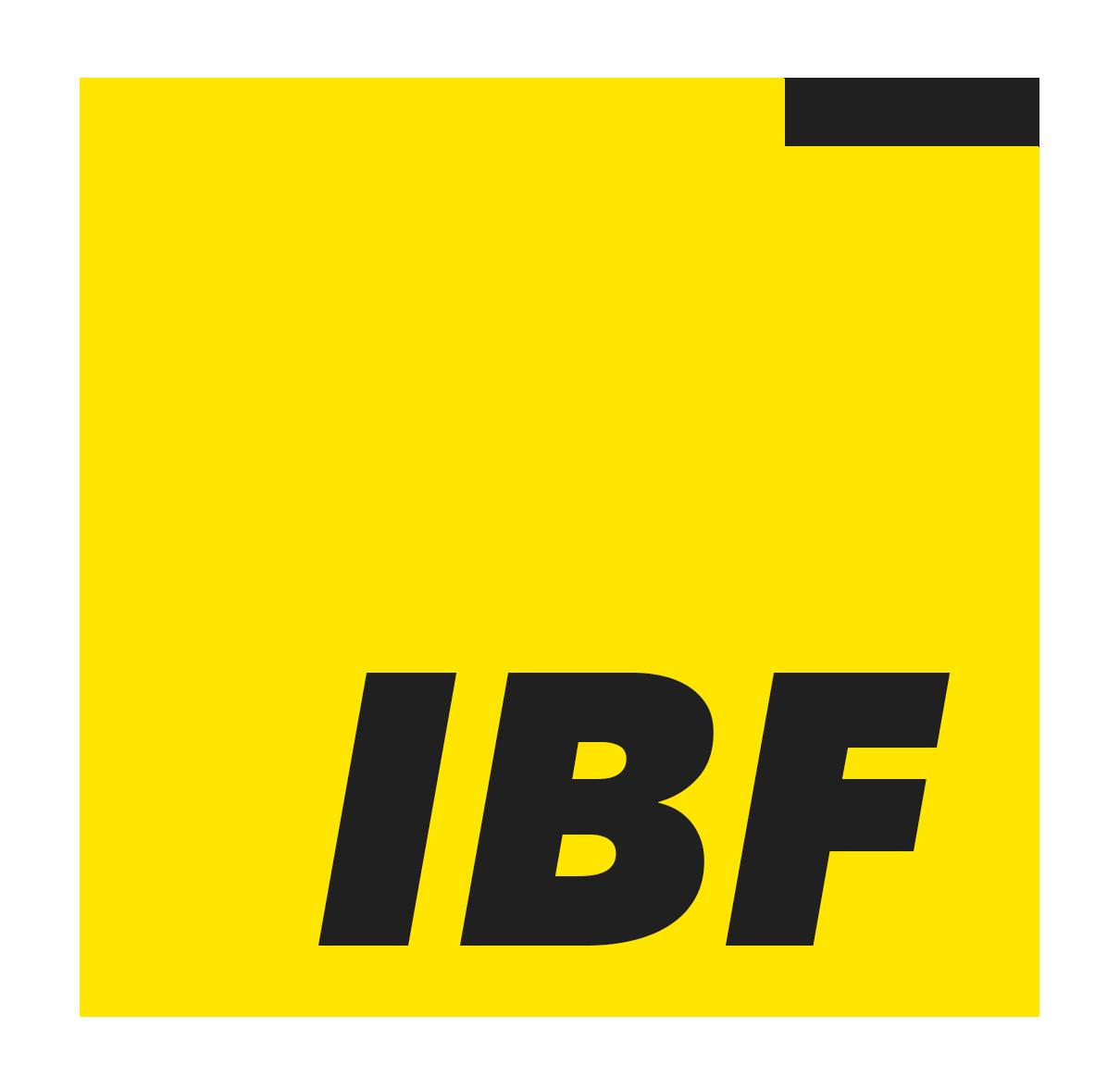 IBF Designs Logo