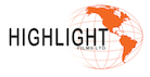Highlight Films Israel Logo