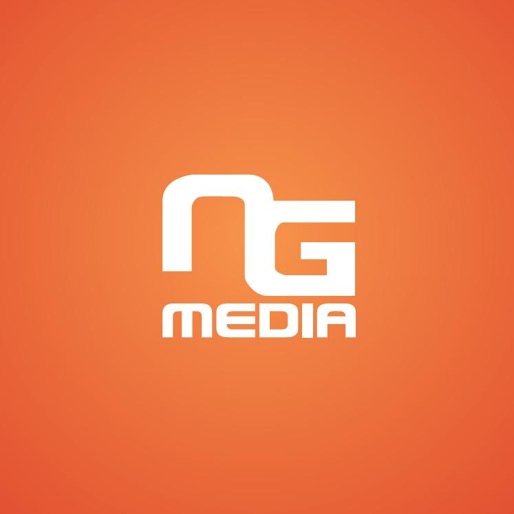 NG MEDIA Logo