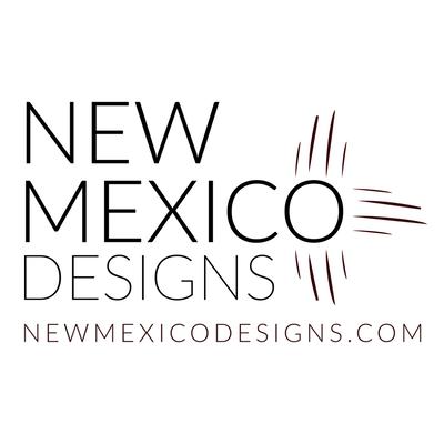 New Mexico Designs Logo