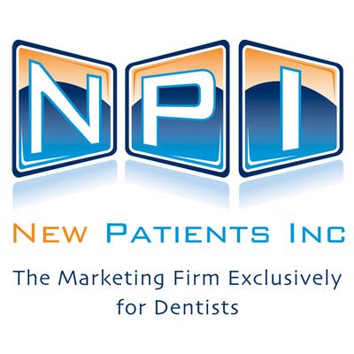 New Patients, Inc Logo