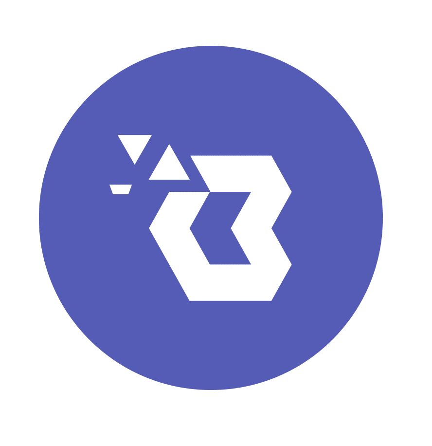 Brossard App Design Logo