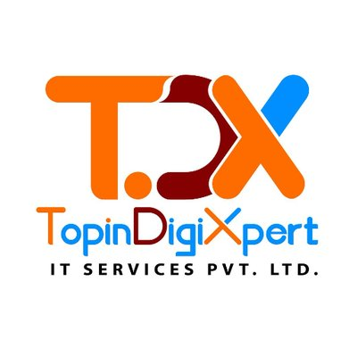 TopinDigiXpert IT Servives Pvt. Ltd.