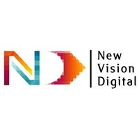 New Vision Digital Logo