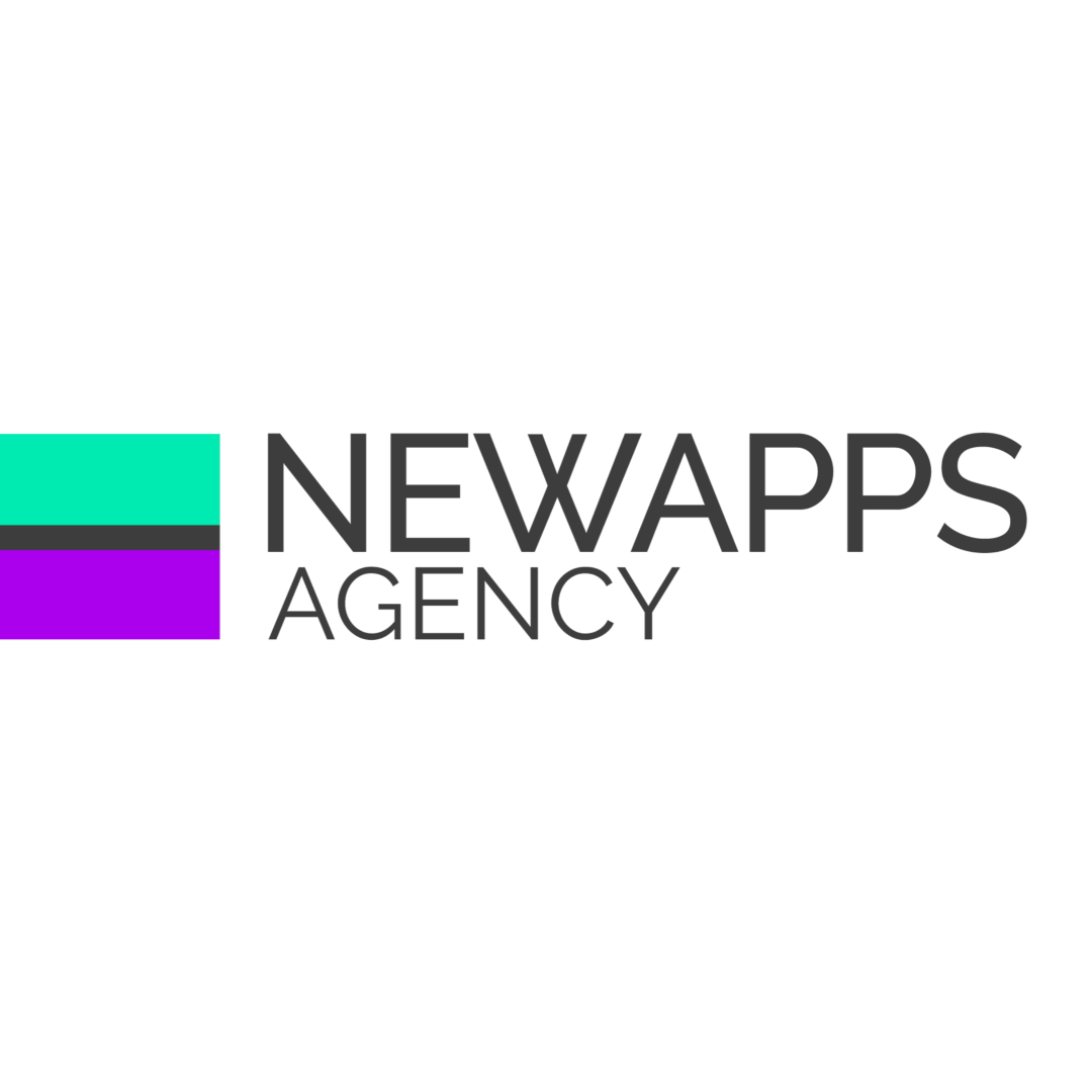 newApps Agency Logo