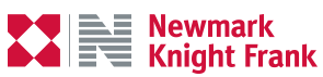 Newmark Knight Frank (NKF) Logo