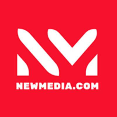 NEWMEDIA.COM Logo