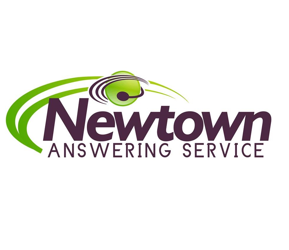 Newtown Answering Service Logo