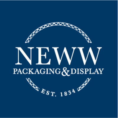 NEWW Packaging and Display Logo